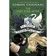The School For Good And Evil 3 - The Last Ever After Us Pb.