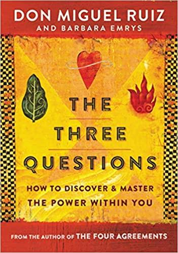 The Three Questions Pb Us.