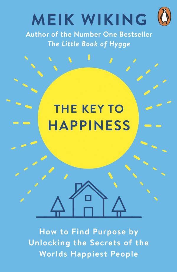The Key To Happiness Pb Uk.