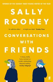 Conversations With Friends Pb Uk.
