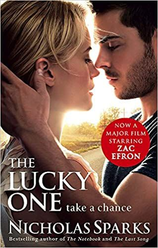 THE LUCKY ONE PB UK