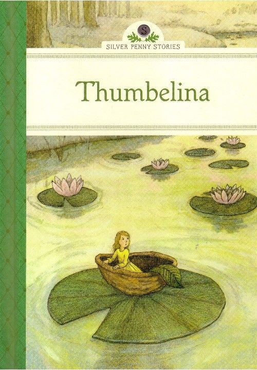 THUMBELINA-SILVER PENNY STORIES