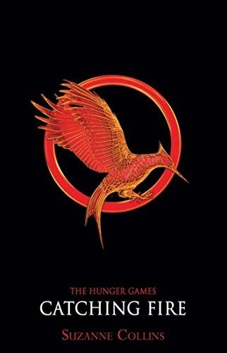 Catching Fire 2 The Hunger Games