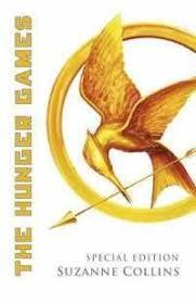 The Hunger Games Special Edition Pb Uk.