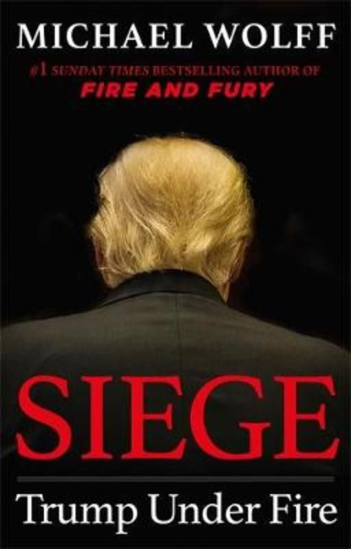 Giege- Trump Under Fire Tpb Uk.