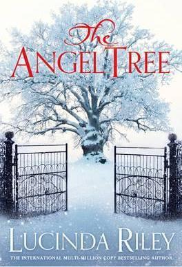 The Angel Tree Lucinda Riley Uk Pb.