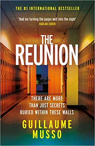 The Reunion Pb Uk.