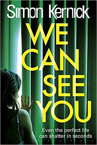WE CAN SEE YOU PB UK